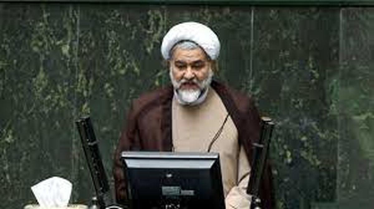 نوروزی: اعضای کمیسیون قضایی تاکنون از زندانها بازدید نکردهاند