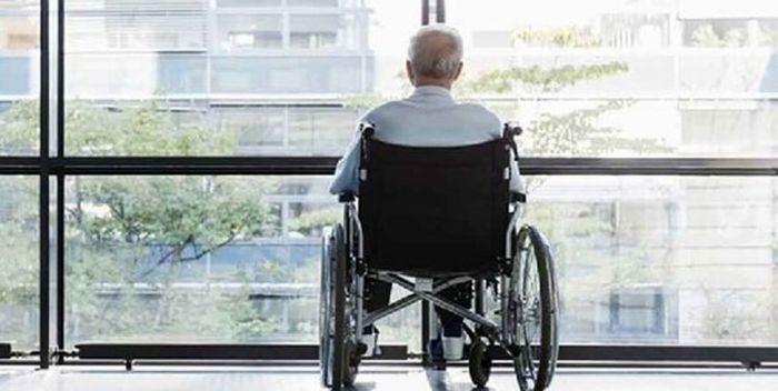 تغییر حق پرستاری معلولان ضایعه نخاعی