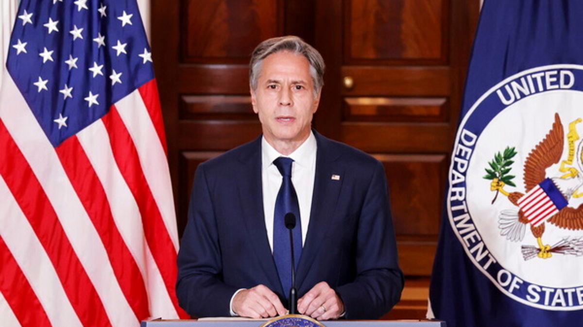 بلینکن: عملیات خروج از افغانستان یکی از پیچیدهترین عملیات تاریخ آمریکا بود