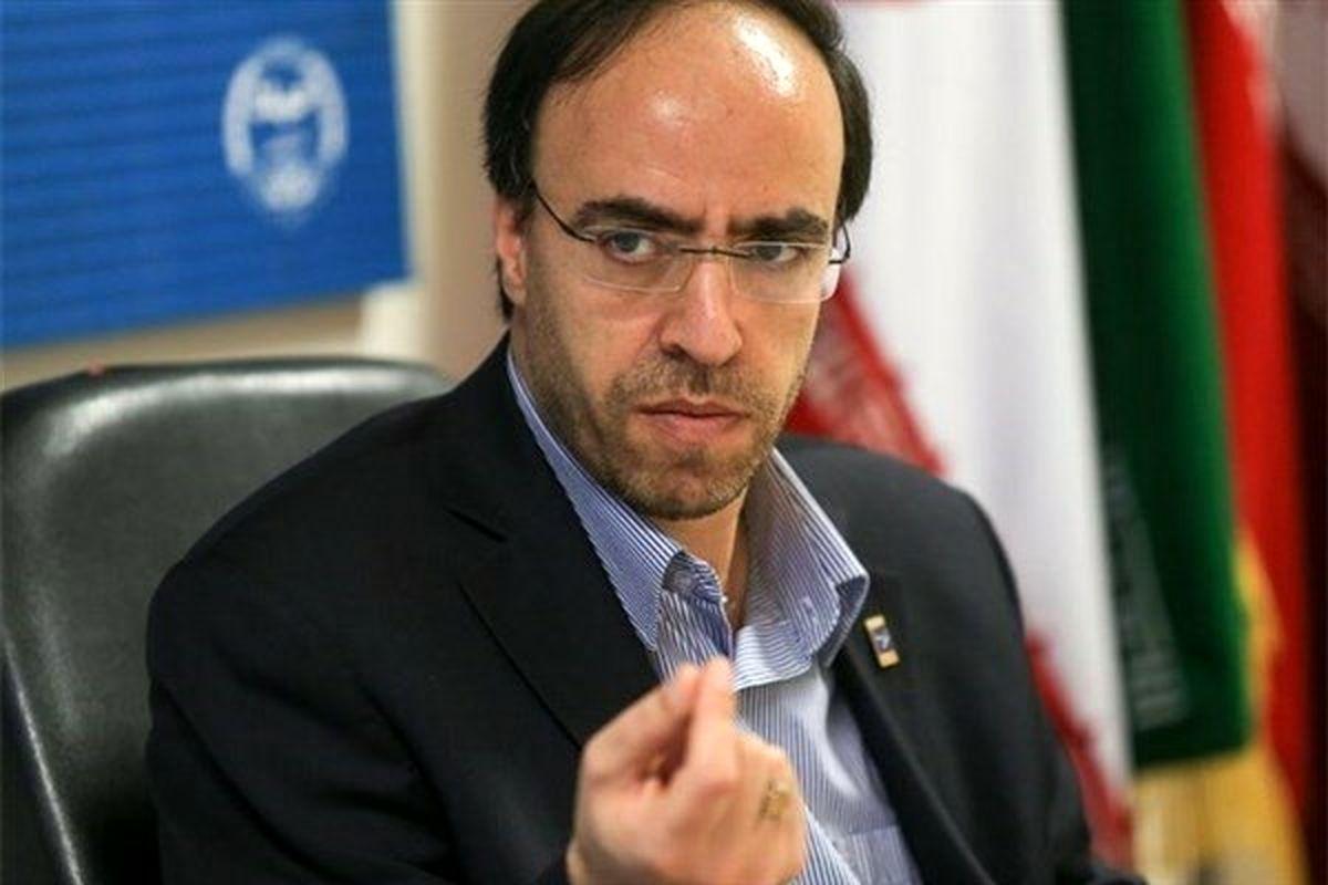 نماینده تهران: رئیس سازمان سنجش ممنوع الخروج شود