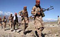 جنگ افغانستان، برای گرفتن زمین نیست بلکه کسب مشروعیت است
