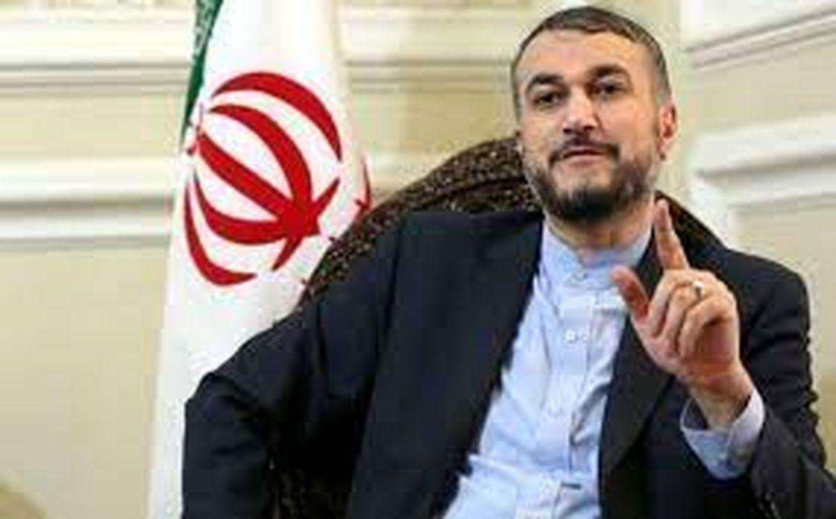وزیر امور خارجه: آمریکا عامل بی ثباتی افغانستان است