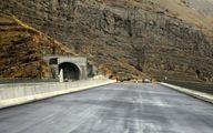 افتتاح بلندترین تونل خاورمیانه در آزاد راه تهران – شمال