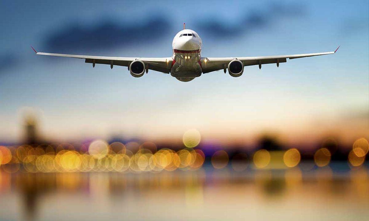 با کاهش تقاضای مردم، قیمت بلیت هواپیما سقوط کرد