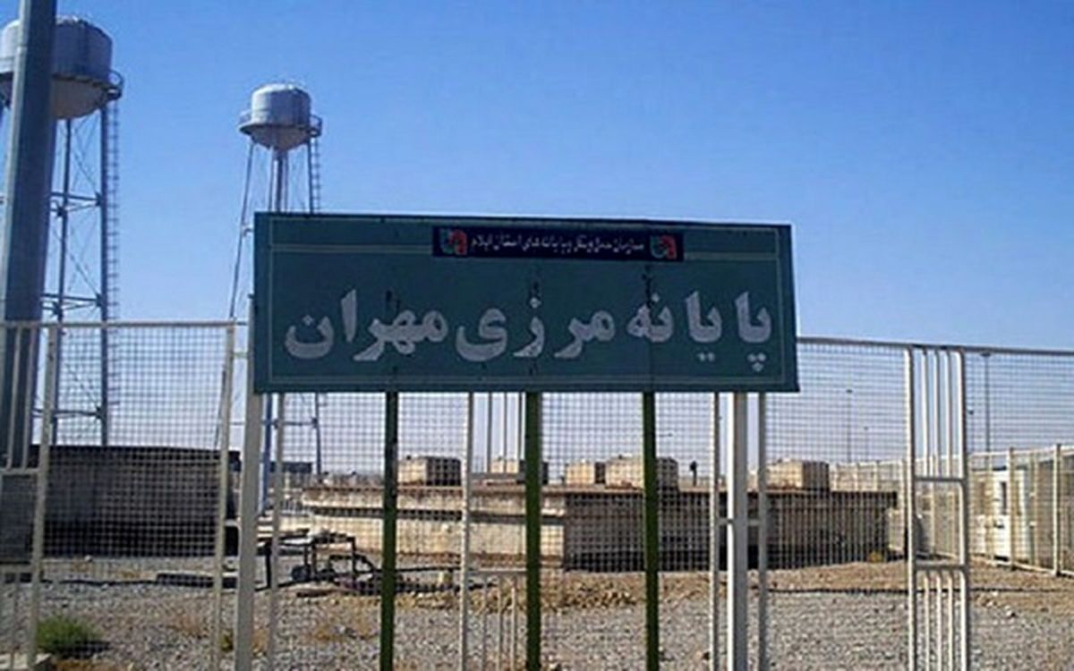 بازگشایی مرز مهران صحت ندارد