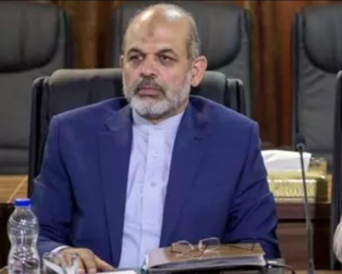 وزیر کشور: رفع محرومیت و ارتقاء سطح رفاه مردم سیستان و بلوچستان و خوزستان