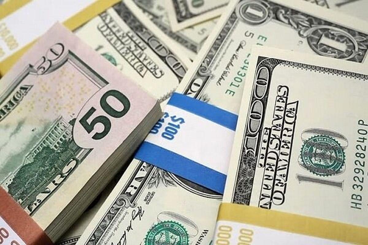 نرخ رسمی ۷ ارز بدون تغییر باقی ماند
