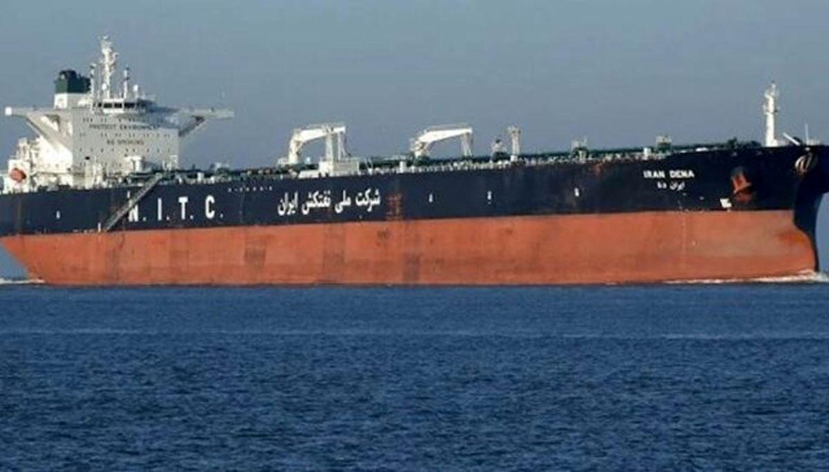 ورود سومین نفتکش حامل سوخت ایران به سوریه