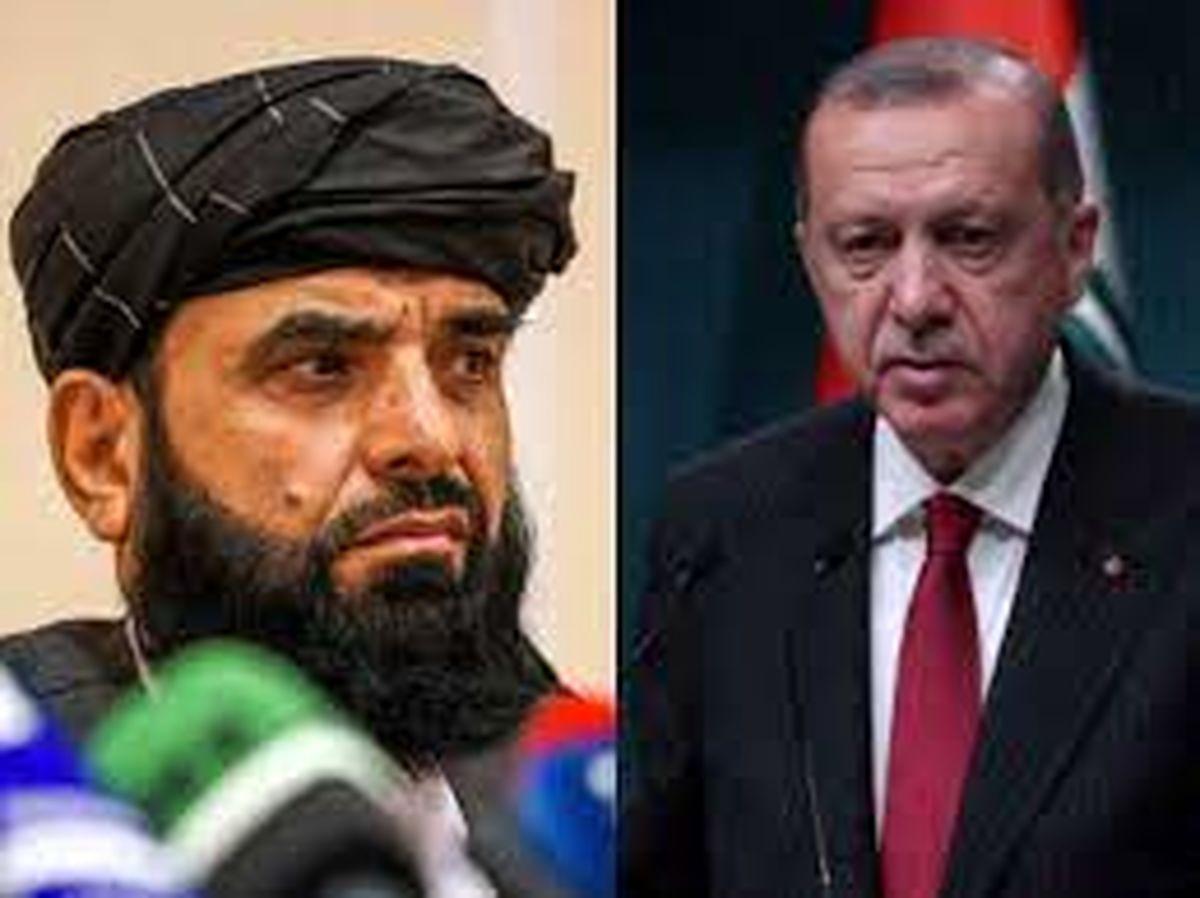 بحران افغانستان چه معنایی برای ترکیه دارد