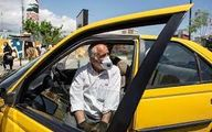 حدود ۱۲ هزار راننده تاکسی مشکل بیمه دارند