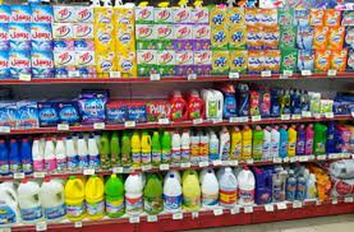 تقاضای مواد شوینده طی سال جاری ۲۵ درصد کاهش یافت