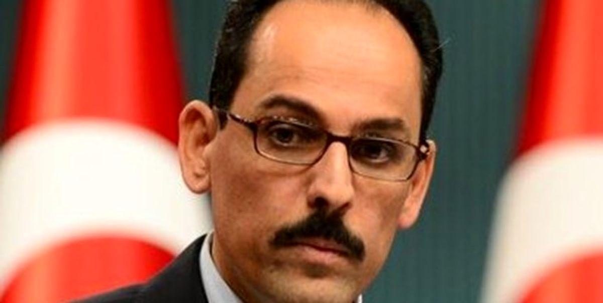 ترکیه: همانند روسیه و آمریکا حق حضور در سوریه را داریم