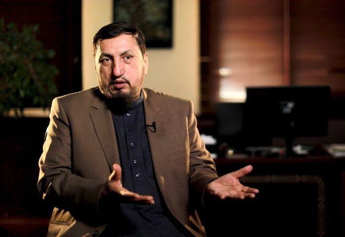 توقع داریم ایران کنار مردم افغانستان بایستد
