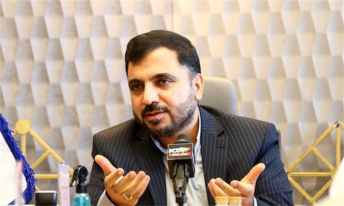 وزیر ارتباطات از توسعه نامتوازن اینترنت ثابت و همراه در کشور انتقاد کرد