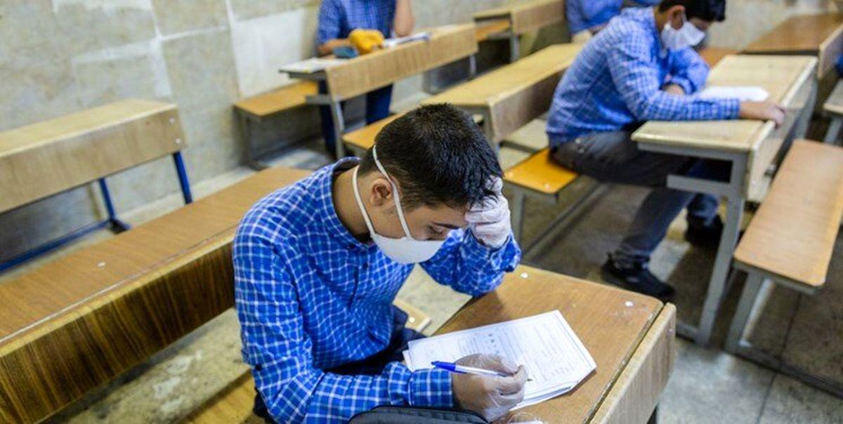 ۳ هزار دانشآموز به خاطر کرونا تحت پوشش کمیته امداد قرار گرفتند