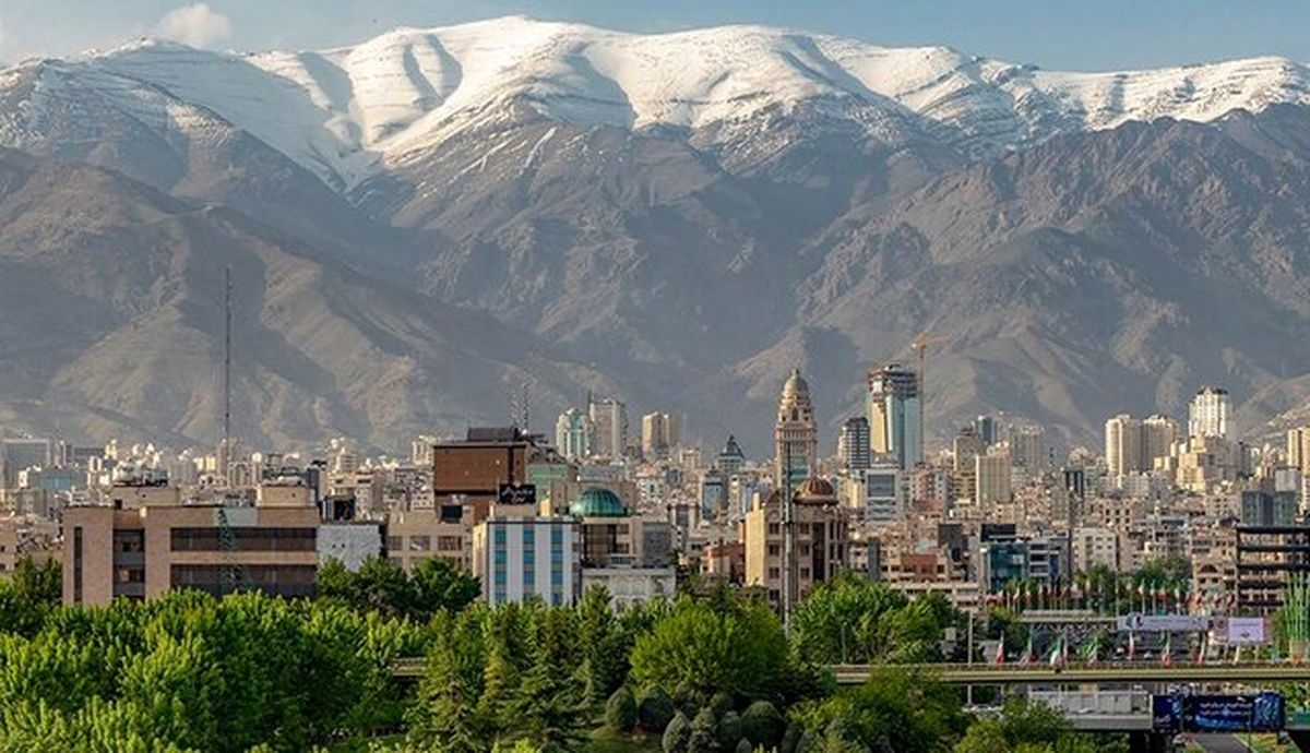 قیمت خانه در تهران با اروپا برابری می کند