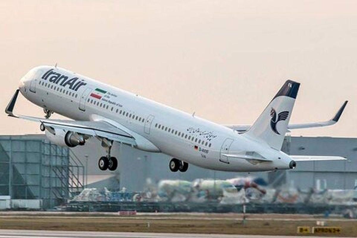 سازمان هواپیمایی کشوری: جزییات پروازهای اربعین برای ۳۰ هزار زائر ایرانی