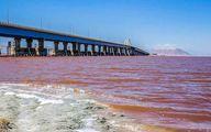 علت اصلی خشک شدن دریاچه ارومیه چیست؟