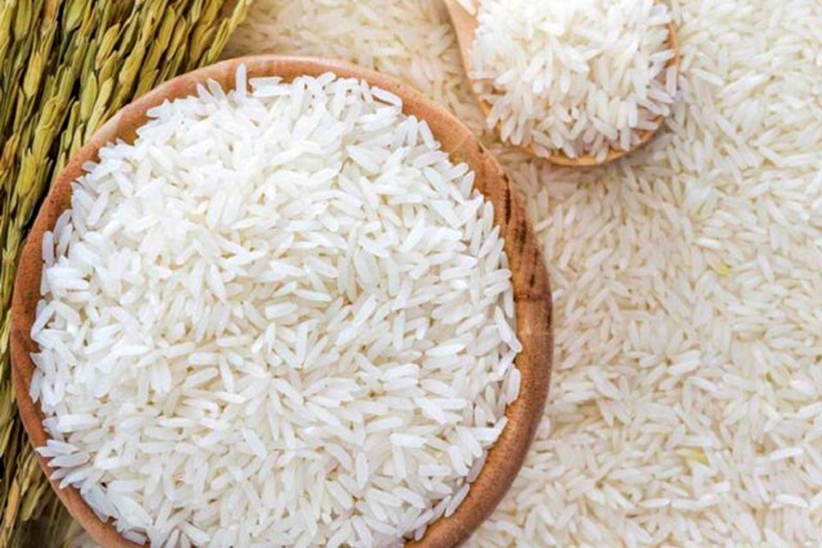 برنج ایرانی بیش از ۵۵ درصد گران شد