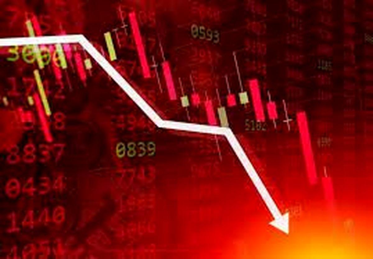 ریزش ۴۶ هزار واحدی شاخص بورس در آغاز معاملات