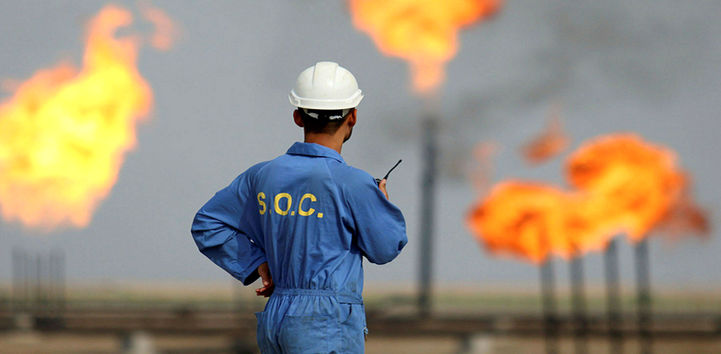 دعوت وزارت نفت از کارگران اعتصابی برای گفتوگو