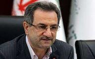 استاندار تهران: فقط ناظرین کاندیداهای ریاست جمهوری در شعب حضور پیدا کنند.