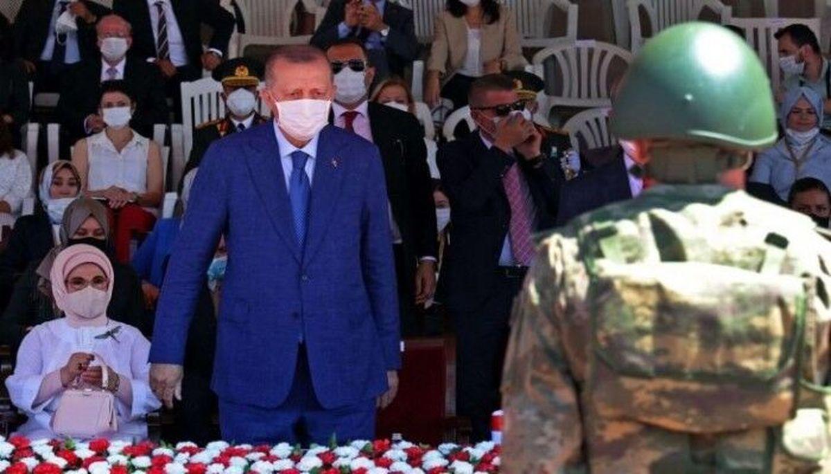 خبر رئیس جمهوری ترکیه از ساخت راکتورهای هستهای جدید