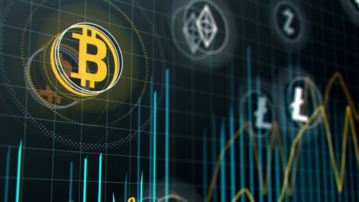 ارزش بیشتر ارزهای دیجیتالی مهم کاهش یافت