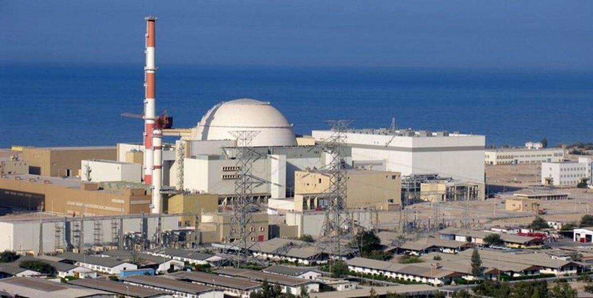 تعویض سوخت سالیانه و تعمیرات برنامهریزی شده نیروگاه اتمی بوشهر آغاز شد