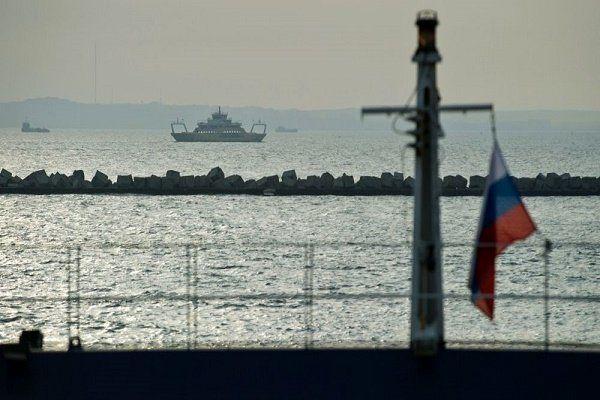 مقابله به مثل روسیه/ آغاز رزمایش نظامی روسیه در اقیانوس آرام