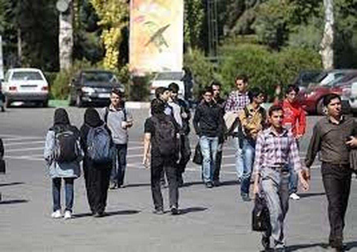 نباید در بازگشایی دانشگاهها و مدارس تعجیل شود