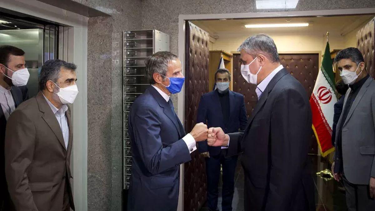توافق ایران-آژانس؛ زمینهساز ادامه مذاکرات وین