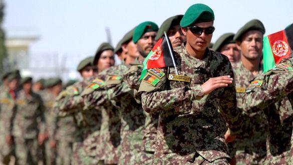 روایت یک کماندوی ارتش افغانستان از تسلیم اردوی ملی!