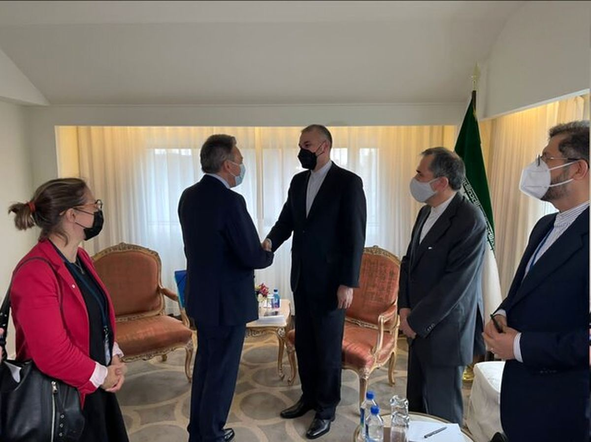 امیرعبداللهیان بر کمک فوری برای واکسیناسیون «جاماندگان» افغانستانی تاکید کرد
