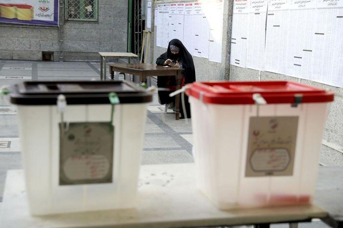 رای باطله، پدیده انتخابات ریاست جمهوری