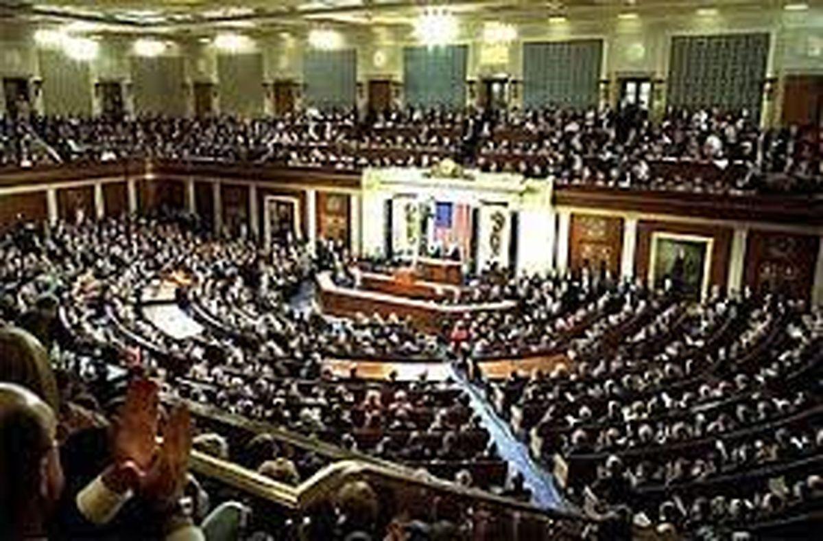 موافقت مجلس نمایندگان آمریکا با کمک به سامانه گنبد آهنین موافقت کرد