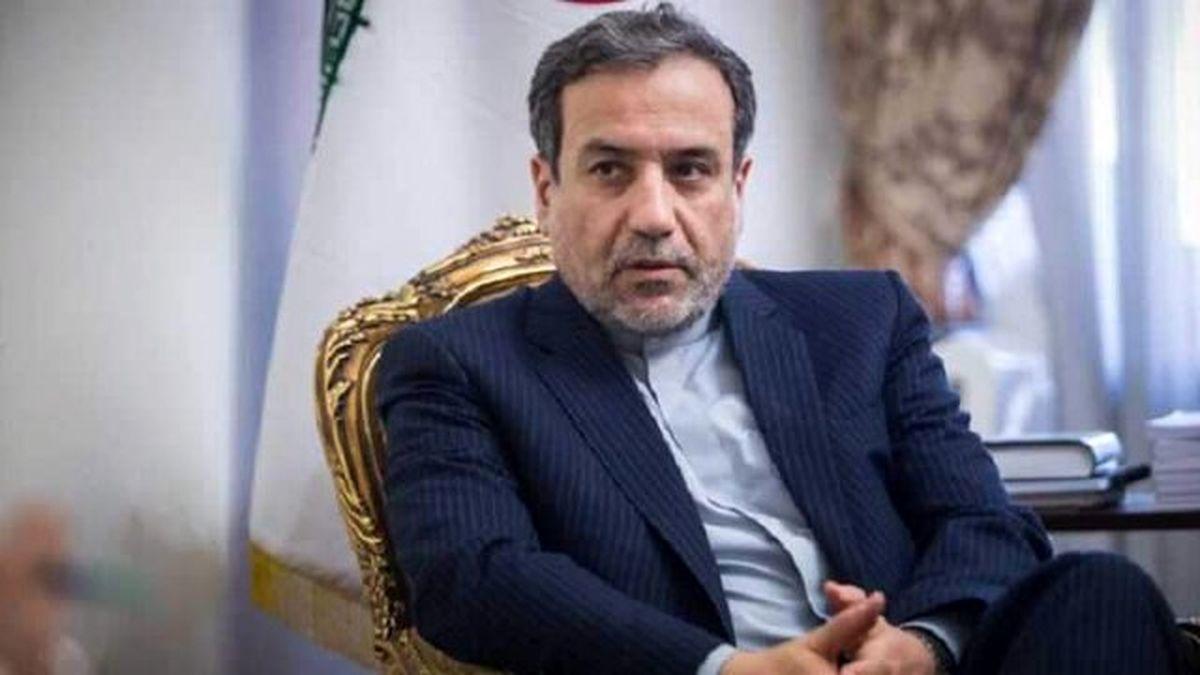 توضیح خرازی درباره عضویت عراقچی در شورا