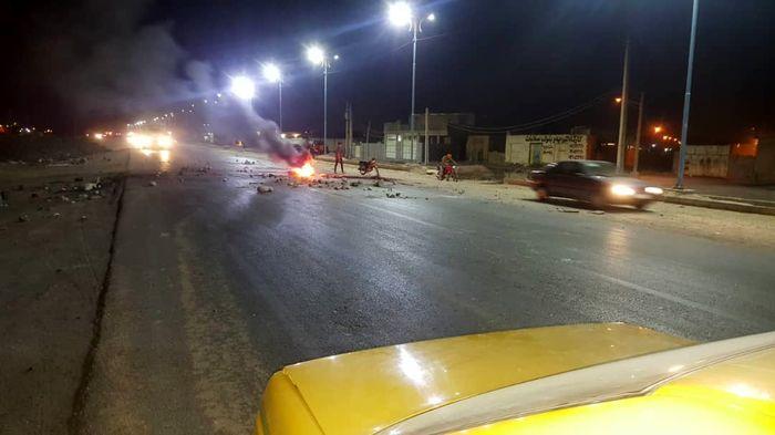 شبِ اول؛ شبِ احمد، شبِ کوتعبدالله تا ماهشهر