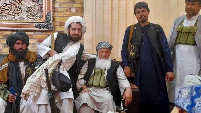 چه کسی به اسماعیل خان خیانت کرد؟