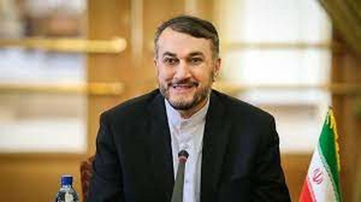 امیرعبداللهیان :  ۸ سند همکاری میان ایران و تاجیکستان امضا میشود