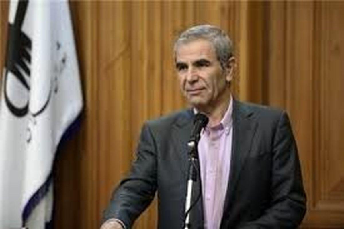 کاهش ۲۰ تا ۲۵ درصدی نرخ عوارض در برخی از نقاط تهران