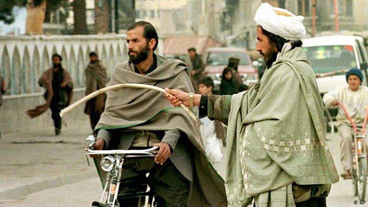 طالبان واقعا تغییر کردهاند؟