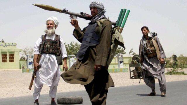 طالبان مدعی شد ۹۰ درصد مرزهای افغانستان را گرفته است