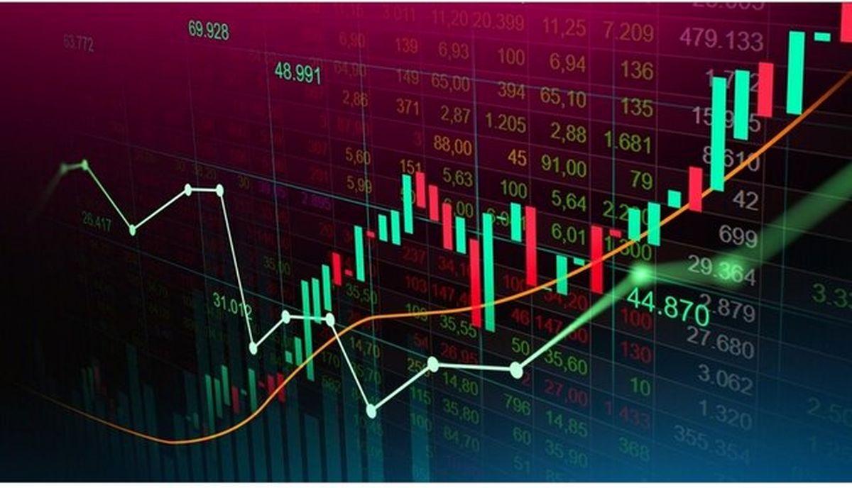 ریزش یک درصدی بورس، افزایش قیمت دلار و سکه، کاهش در بازار رمزارزها