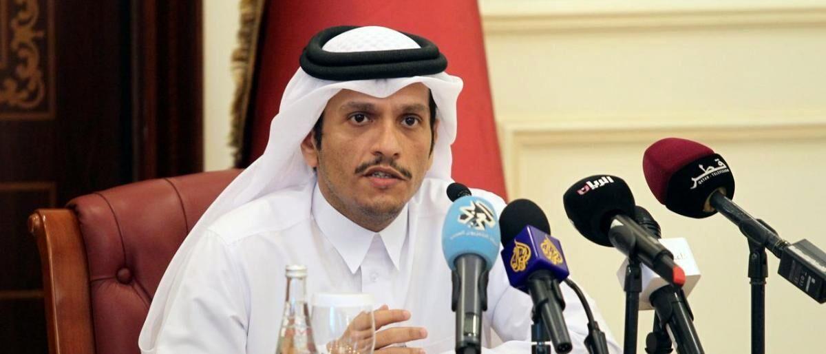 وزیر امورخارجه قطر: طالبان میتوانند تغییر کنند
