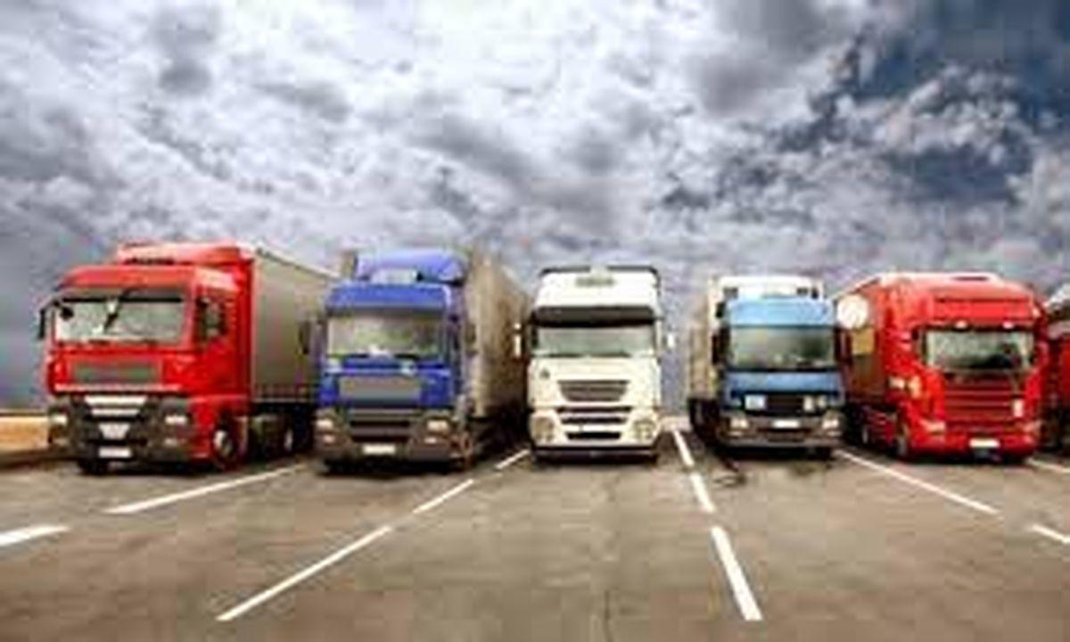 علیزاده: مسیر تردد کامیونهای ایرانی به ارمنستان تغییر نکرده است