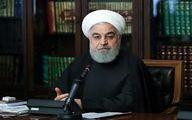 روحانی: انکار دستاوردهای آشکار دولت در نبرد با تحریم اقتصادی و کرونا، راهبرد مخالفان ایران است