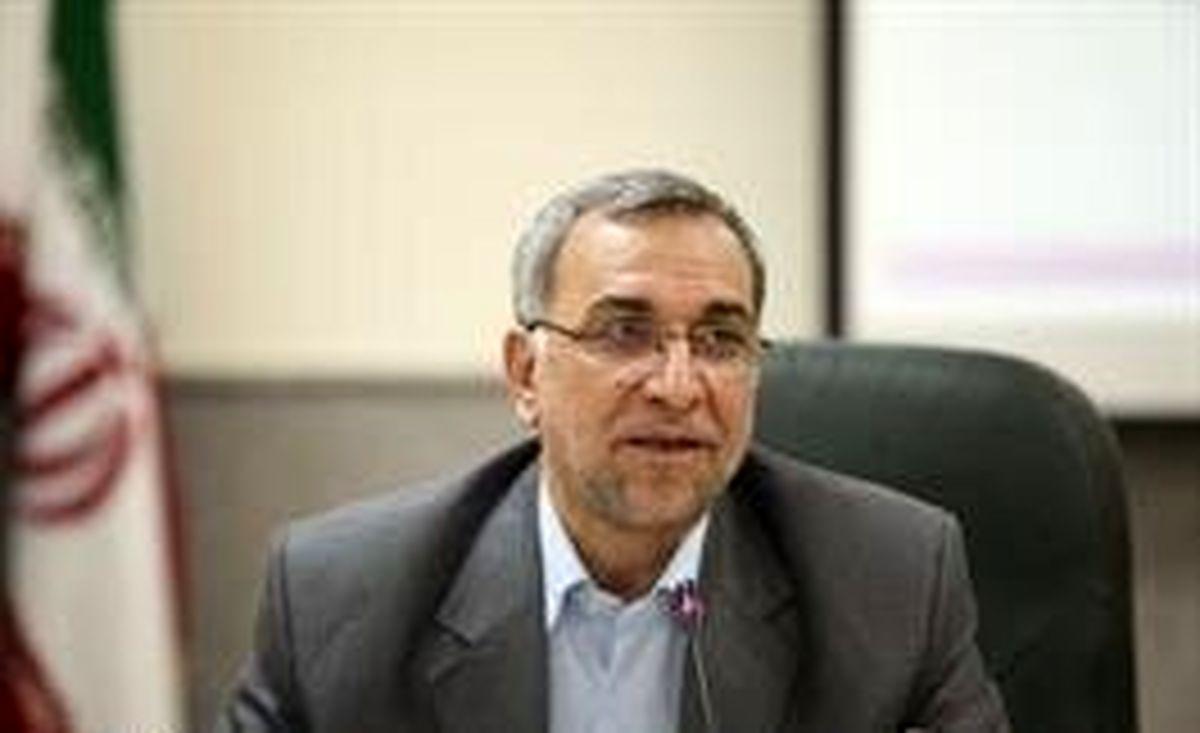 عین اللهی: تا پایان بهمن امسال واکسیناسیون کرونا تمام می شود