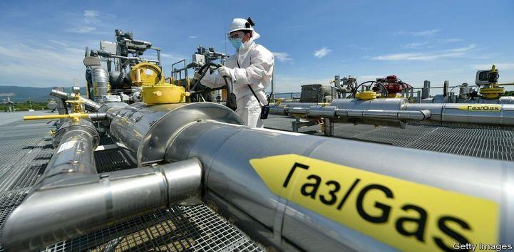 قیمت گاز طبیعی در سراسر جهان رو به افزایش است
