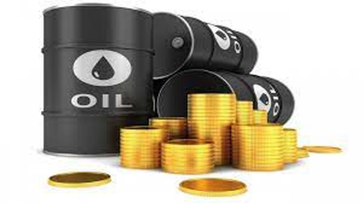 قیمت نفت در بازارهای جهانی افزاش یافت